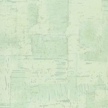 Обои ЭРИСМАНН, Коллекция Tella 1,06 (уп. 9 рул) (2186-6, 1,06х10м, Винил на флизелиновой основе, Зеленый)