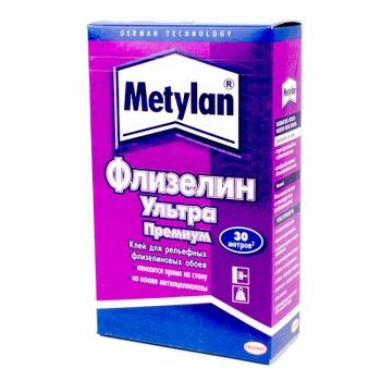 Клей обойный Метилан Флизелин Ультра Премиум (Henkel), 250гр