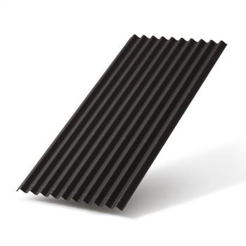 Ондулин SMART лист черный 1950х950мм