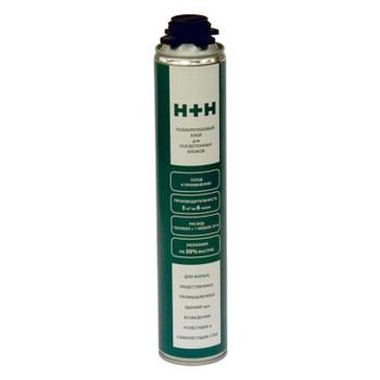 Клей полиуретановый для газобетона H+H Limfix, 750 мм