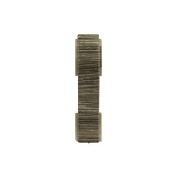 Угол стыковочный Bonkeel Color в блистере 2шт (117, *, Вяз)