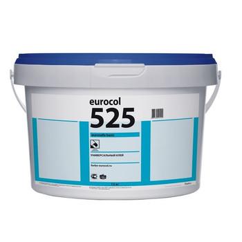Клей Forbo (525, 13 кг, для ПВХ и текстильных покрытий , срок хранения 12 мес, морозостойкий)