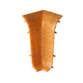 Угол внутренний Т-пласт 003, Бук Натуральный, 58мм, (уп. 2шт.)