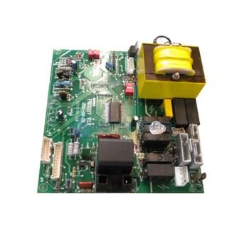 Плата управления с дисплеем KOREASTAR Premium 10-40E