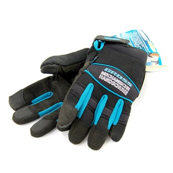 Перчатки комбинированные XL, GROSS
