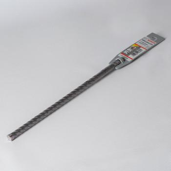 Бур 10-265мм SDS+ (200мм), BOSCH