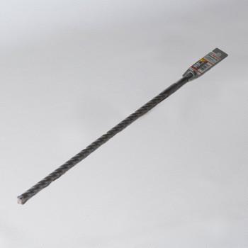 Бур 14-465мм SDS+ (400мм), BOSCH