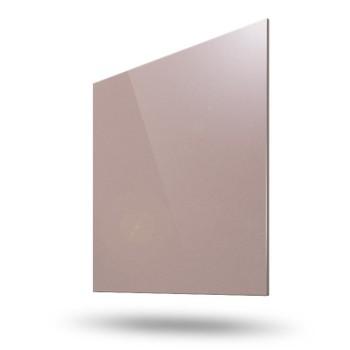 Керамогранит UF009 ректиф, 600х600 мм, розовый,полир., г. Снежинск