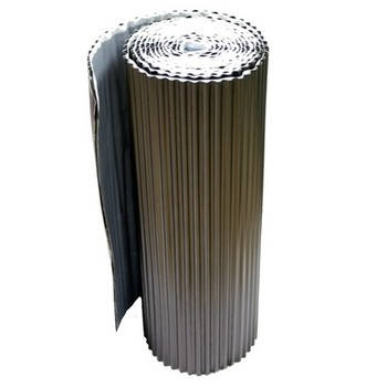 Герметизирующая лента Ондуфлеш коричневый 2500х280 мм