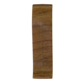 Угол стыковочный Т-пласт (025, Дуб коньяк, блистер (4шт), текстурированный)