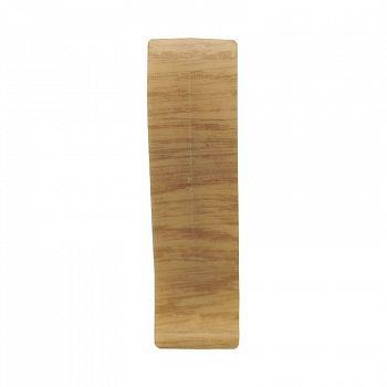 Угол стыковочный Т-пласт (058, Ясень натуральный) текстурированный