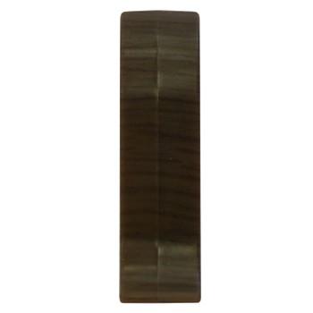 Угол стыковочный Т-пласт (068, Темный венге, блистер (4шт), текстурированный)