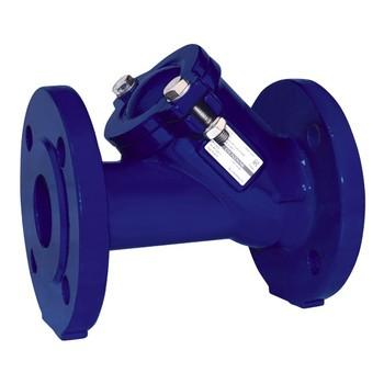 Клапан обратный шаровой DN100, PN16 012F DENDOR
