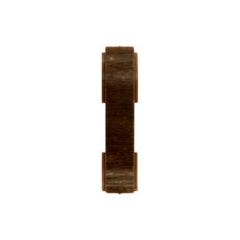 Угол стыковочный 106 хикори (уп.2шт.)