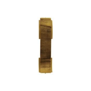 Угол стыковочный, 131 орех африканский (уп.2шт.)