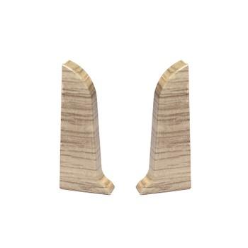 Заглушки, 175 дуб алканта (пара-левая+правая)