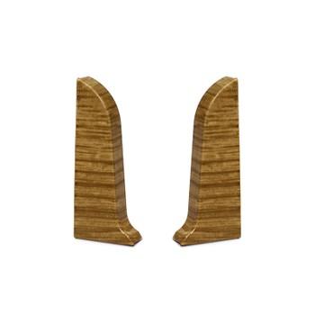 Заглушки, 135 дуб классический (пара-левая+правая)