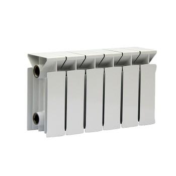 Радиатор биметаллический RADENA BIMETALL CS150 6 секций