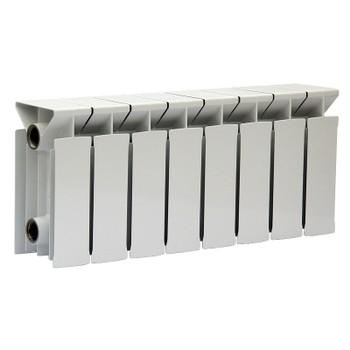 Радиатор биметаллический RADENA BIMETALL CS150 10 секций