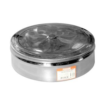 Заглушка внутренняя ф250 (430/0,5) FERRUM