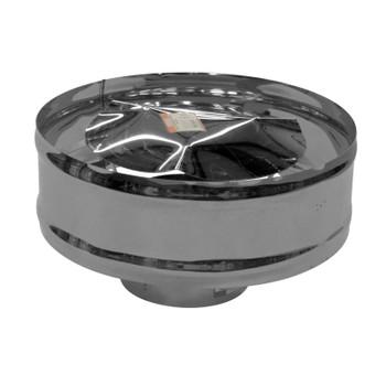 Зонт-К с ветрозащитой ф150 (430/0,5) FERRUM