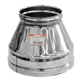 Конус ф150х250 (430/0,5) FERRUM