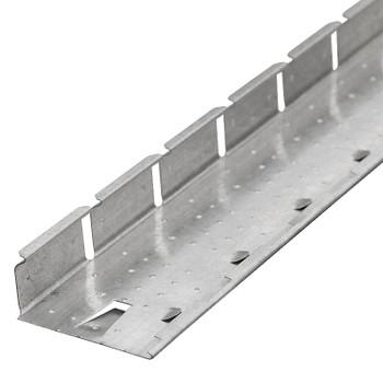 Профиль гибкий FLEXT 60х27х0,45, R-400мм, L-1м