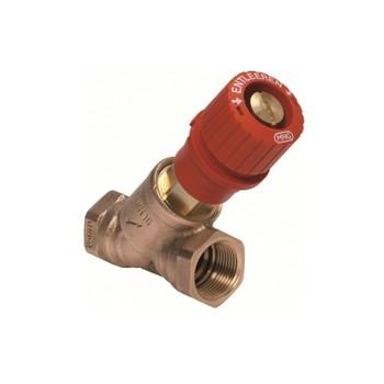Клапан балансировочный Honeywell DN15 PN16 V5000Y001