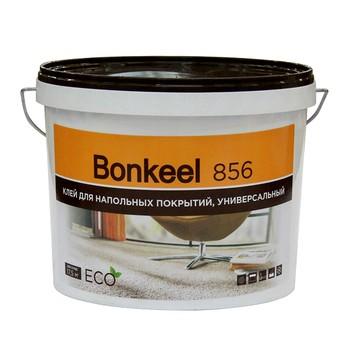 Клей Bonkeel 856 для линолеума и ковролина, 7 кг