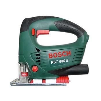 Лобзик BOSCH PST 680 Е 500Вт, чемодан 0603392121