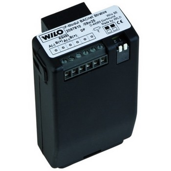 IF-модуль Wilo-Stratos PLR