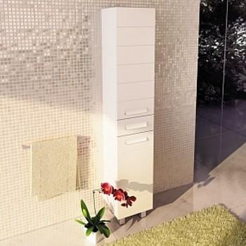 Шкаф-колонна Модена-35 COMFORTY