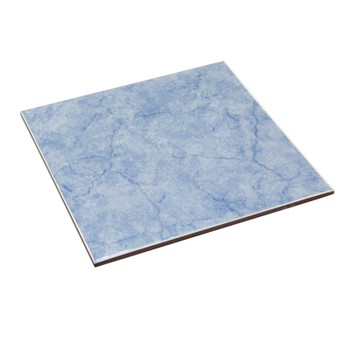Плитка д/пола 330х330мм Каррара голубая,Евро-Керамика (СR1628)