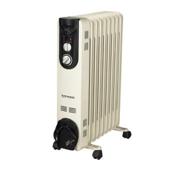 Радиатор масляный ТС 0510 (5сек/1кВт) Termica