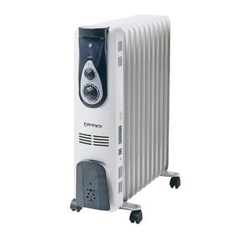 Масляный радиатор Termica TC 0720