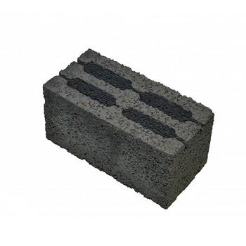 Керамзитоблок 390х190х188 М75