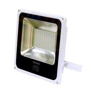 Прожектор светодиодный СДП-50W 4700K GENILED
