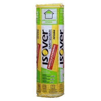 Утеплитель ISOVER Профи 5000х1220х50 мм 2 штуки в упаковке