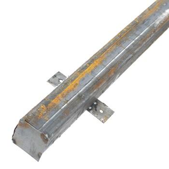 Столб заборный 60Х60-1,5 3М