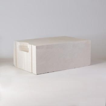 Блок газобетонный СИБИТ D500 625х250х300 мм