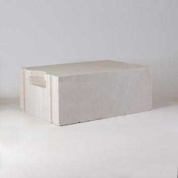 Блок газобетонный СИБИТ D500 625x250x400 мм