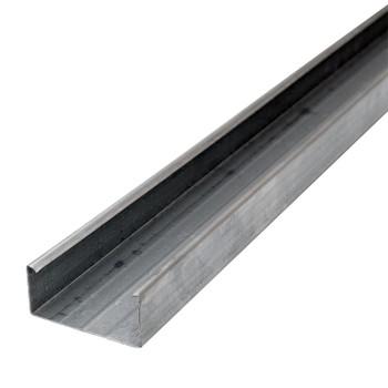 Профиль потолочный ЭКСПЕРТ 60х27х0,6 L=3м