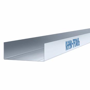 Профиль ПН-6 Кнауф 100х40х0,6 L=3м