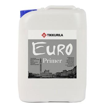 Грунтовка Евро Праймер, 10л