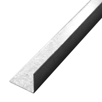 Профиль крепежный Г-образный 40×40*3000 (ОЦ-01-БЦ-0,9)