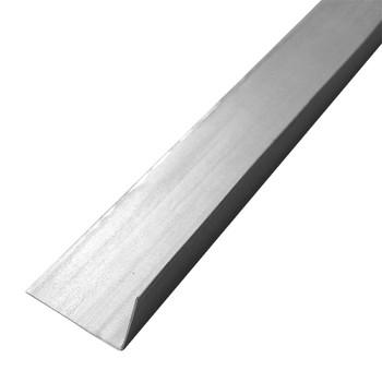 Профиль крепежный Г-образный 60х44х3000 мм (ОЦ-01-БЦ-1,2)