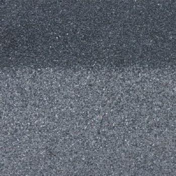 Коньково-карнизная черепица Шинглас, серый 1000х250мм, уп.3м2