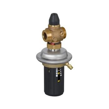 Регулятор перепада давлений AVPB диап 0,2-1 бар, фланц PN 25; DN40 Danfoss