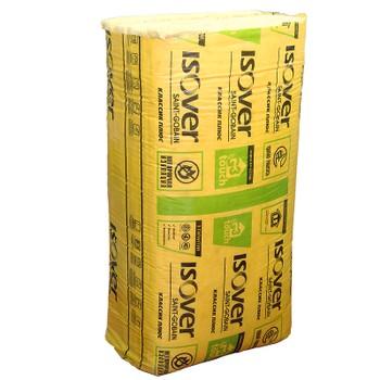 Утеплитель ISOVER Классик Плюс 1170х610х100 мм 10 штук в упаковке