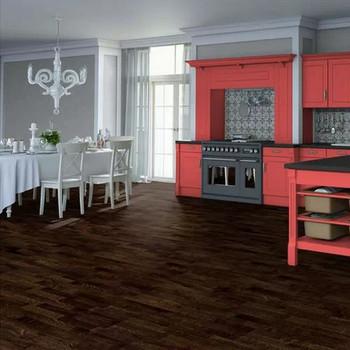 Паркет Tarkett Salsa Дуб Кокуа, 550049078, 2283х194х14, 6шт/2.658 m2, под лаком PL полуглянцевый